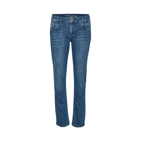 Denim Hunter - Denim Hunter Regitze Curved