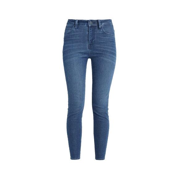 Lee - Lee Scarlett Skinny Cropped Jeans
