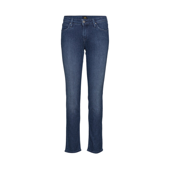 Lee - Lee Elly Slim Straight Jeans
