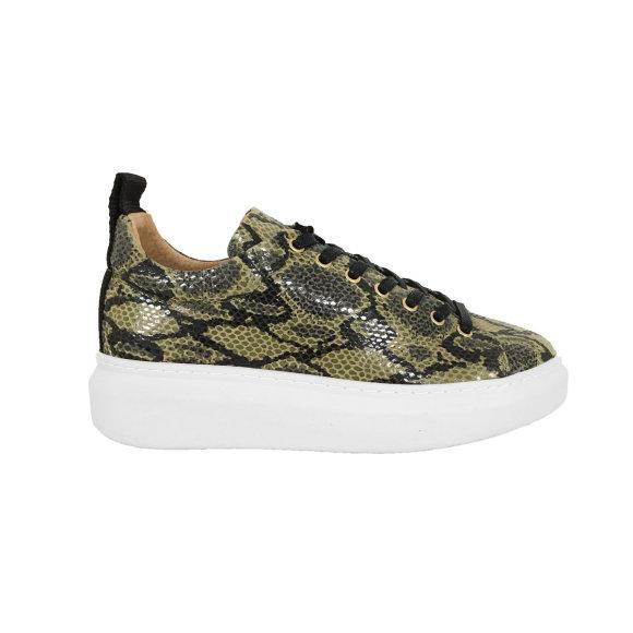 Pavement - Pavement Dee Snake Sneakers