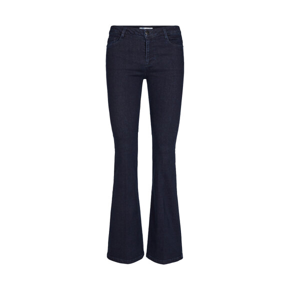 Co'couture - Co'couture Denzel Boot Cut Jeans