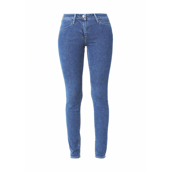 Lee - Lee Scarlett Regular Waist Skinny