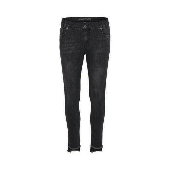 Denim Hunter - Denim Hunter Celina Slim 7/8 Jeans