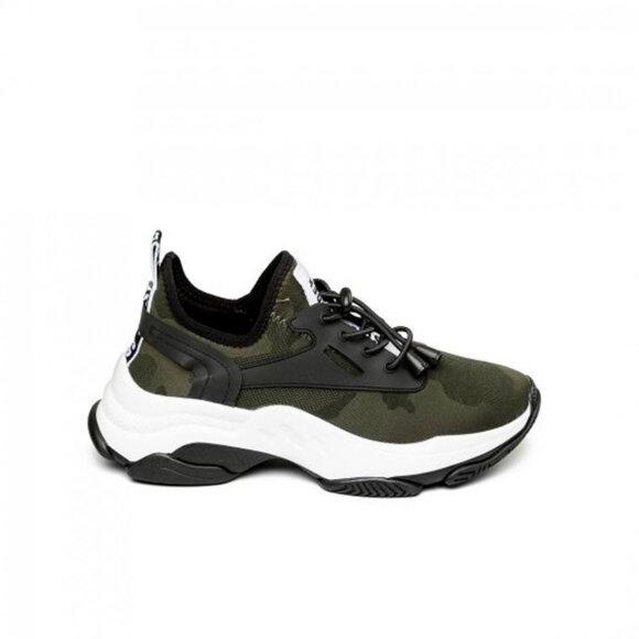 Steve Madden - Steve Madden Match Sneakers