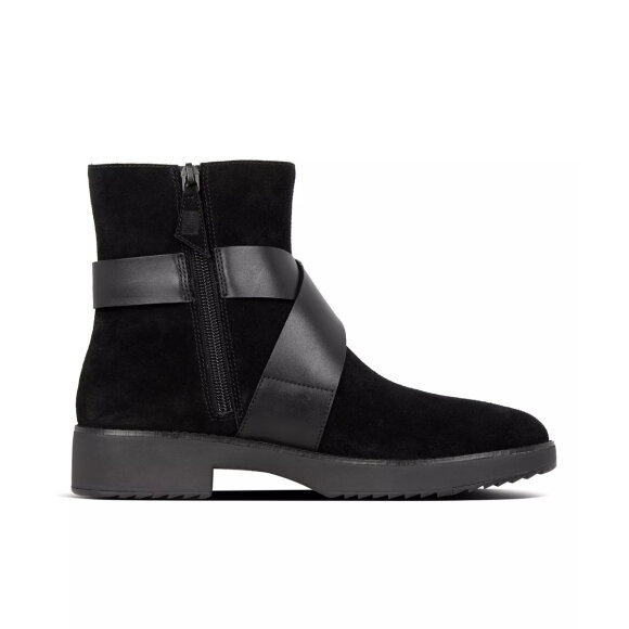 Fitflop - Fitflop Mona Buckle Boots