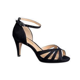 Bella Moda Højhælet Sandal