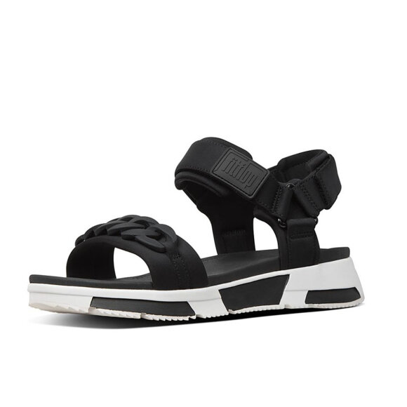 Fitflop - Fitflop Heda Chain Sandaler