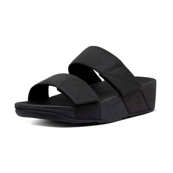 Fitflop - Fitflop Mina Shimmer Sandaler