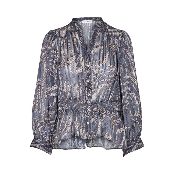 Co'couture - Co'couture Winding Bluse