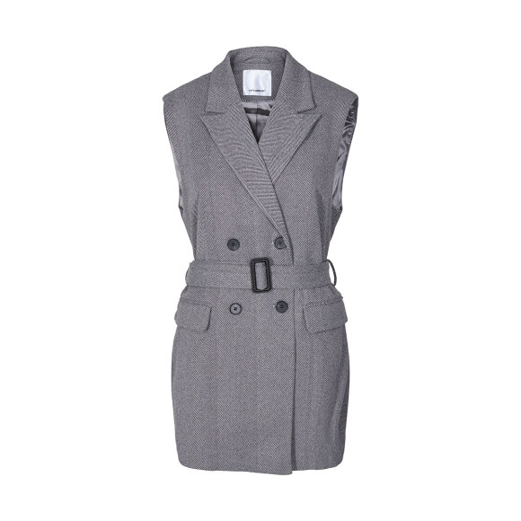 Co'couture - Co'couture Rica Oversize Vest