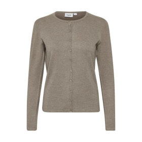 Saint Tropez Basic Cardigan