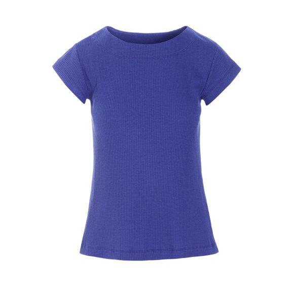 Bitte Kai Rand - Bitte Kai Rand Globe Rib T-shirt