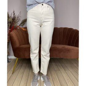 Lee Carol Cropped Straight