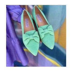 Copenhagen Shoes by Josefine Valentin Ballerina Sko
