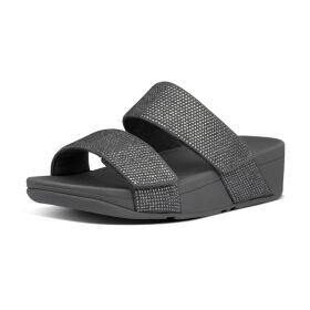 Fitflop Mina Crystal Sliders Sandal