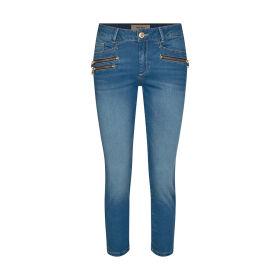 Mos Mosh Berlin Satin Jeans