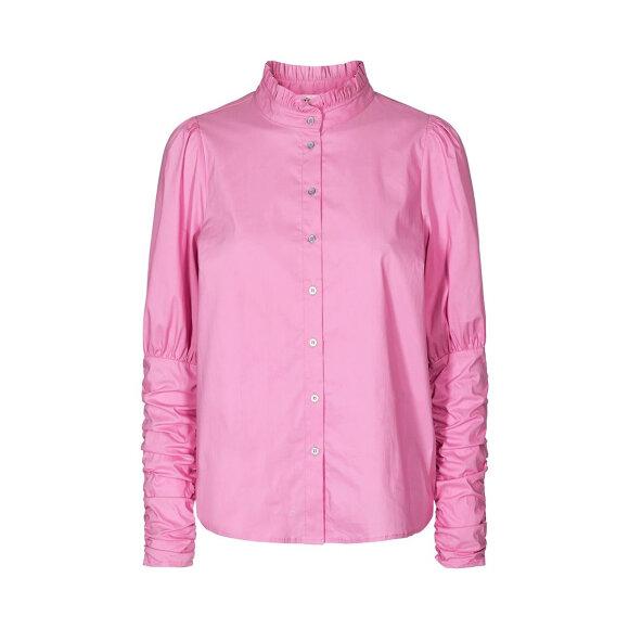 Co'couture - Co'couture Sandy Poplin Skjorte