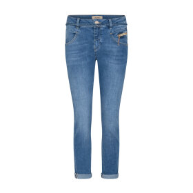 Mos Mosh Nelly String Jeans