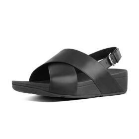 Fitflop Lulu Cross Back-Strap Sandal
