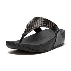 Fitflop Lulu Silky Weave Sandal