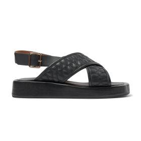 Shoe The Bear Astrid Quilt Sandal