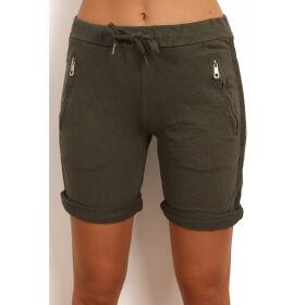 Copenhagen Luxe Shorts