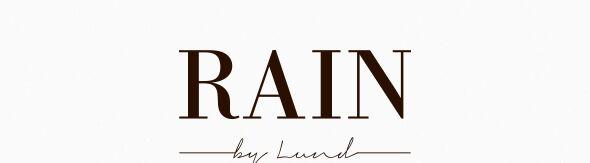 Rain by Lund