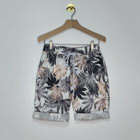 Love Sophy Printede Shorts