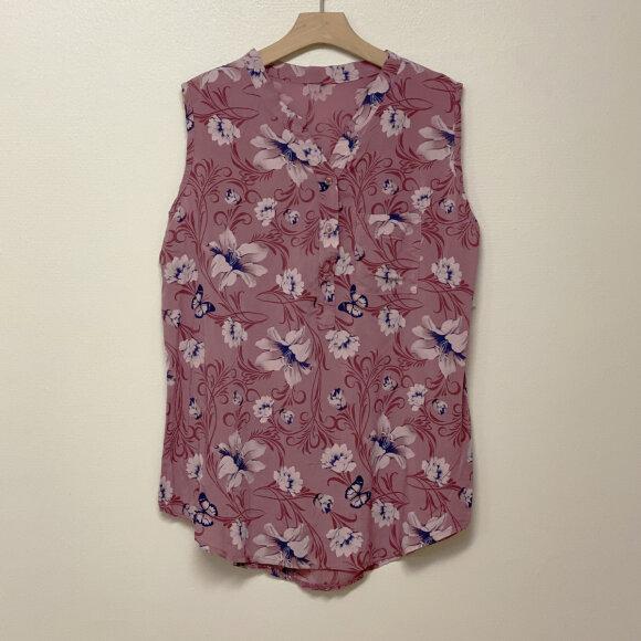 Love Sophy - Love Sophy Blomstret Bluse