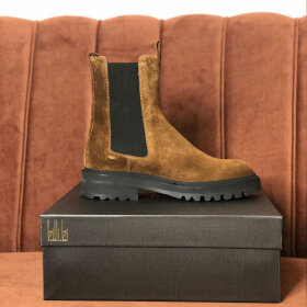 Billi Bi Babysilk Boots