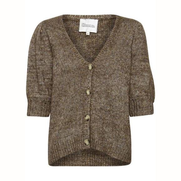 My Essential Wardrobe - My Essential Wardrobe MWFay Knit Cardigan