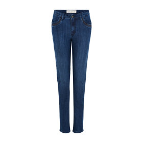 Cero Magic Fit Bottom Up Jeans