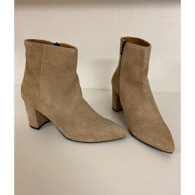 Bella Moda Støvle