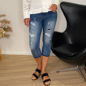 Love Sophy Paliet Jeans