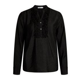 Co'couture Callum Placket Skjorte