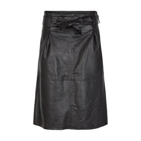 Onstage Skind Nederdel