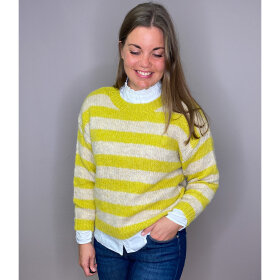 Lollys Laundry Terry Jumper