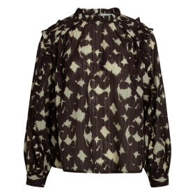 Co'couure Ayssa Frill Bluse