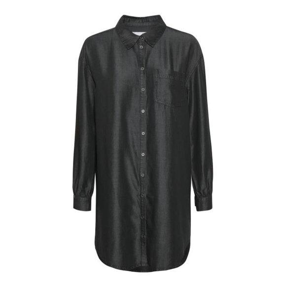 My Essential Wardrobe - My Essential Wardrobe MWShade Long Skjorte