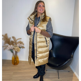 Co'couture Mountain Vest