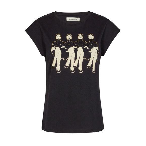 Sofie Schnoor - Sofie Schnoor Lady T-shirt