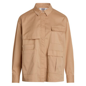 Co'couture Hannah Pocket Skjorte